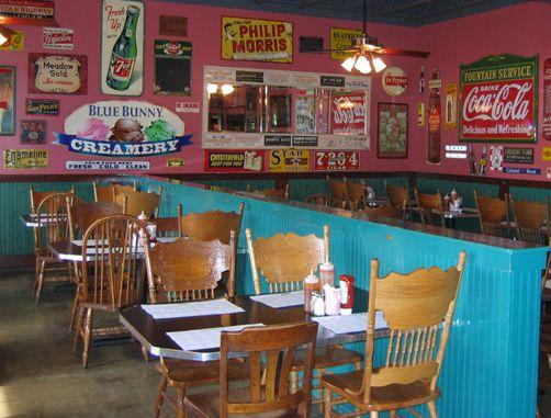 Hickory Park Ames Iowapark Restaurantmetal