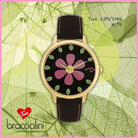 La fantasia delle nuove collezioni #Braccialini colora le giornate autunnali... pronte a scegliere il vostro orologio? #BongiovanniGioielli