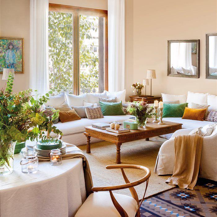 M s de 25 ideas incre bles sobre como hacer cortinas for El mueble casas rusticas