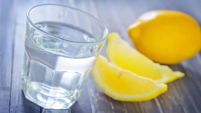 Lemon Water Detox: The Truth