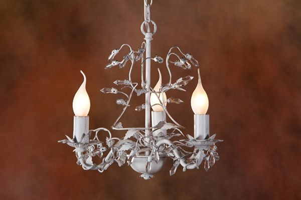 Crystal Chic Vine Pendant 3 LT (DO0699/P3) MDA Lighting – Bright Lighting