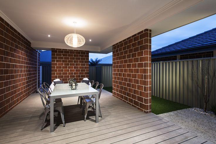 Kade Alfresco - WOW! Homes www.wowhomes.com.au/