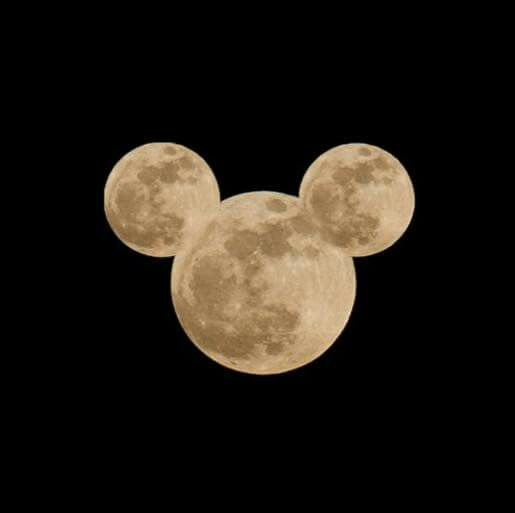 Obsecion con Mickey Mouse...??? Porque???