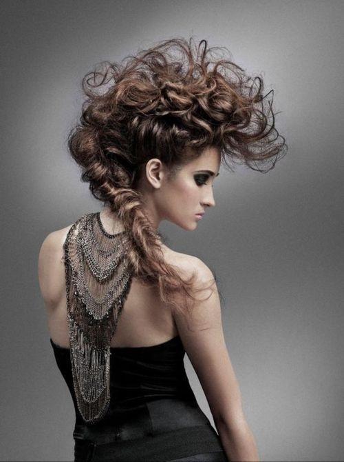 hair by sebastian professionals