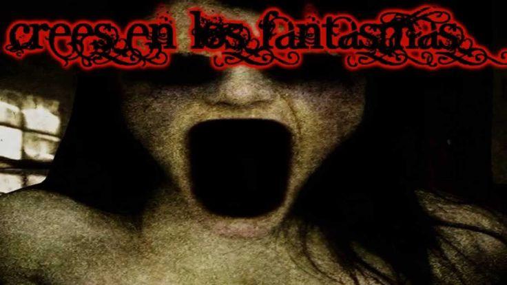 Historias de terror y leyendas urbanas - 11 - Crees en los fantasmas?