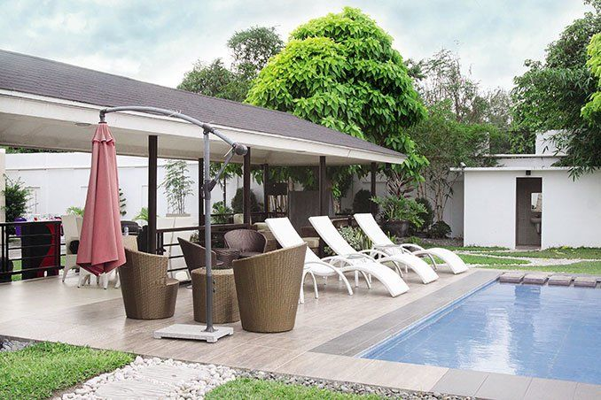 7 Best Garden Area Images On Pinterest Celebrity Houses Modern Contemporary House And General
