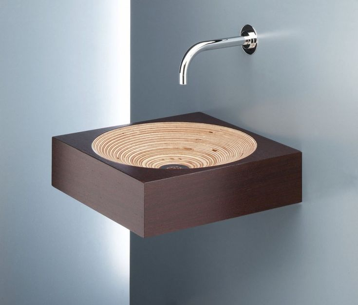 19 Mind Blowing Wooden Sinks You Must See - Page 3 of 3