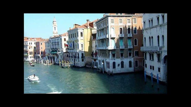 Velencei látogatás  - Visit in Venice.
