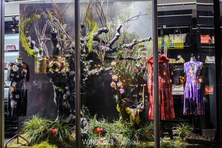 Window Shopping | Shop Styles Inspired By Dolce & Gabbana Window | WindowsWear.com