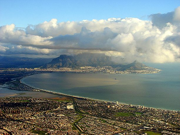 10 Reasons for Visiting Cape Town this Winter