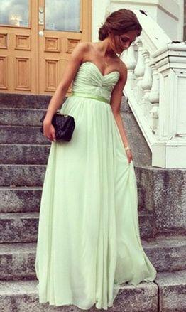 Vestido largo long dress 250 USD