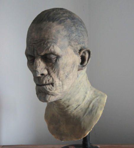 Custom-made-The-Mummy-display-mask