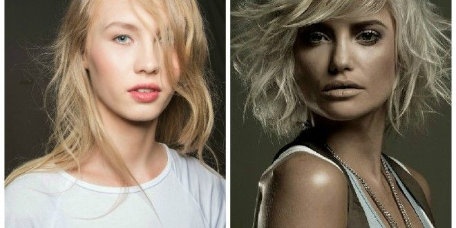 Autumn/Winter Hair Color Trends As the winter slumber carries on, most of us in seasonal temps are ...