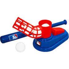 Franklin Deportes MLB Pop Un campo de béisbol Entrenador del juguete libera el envío rápido