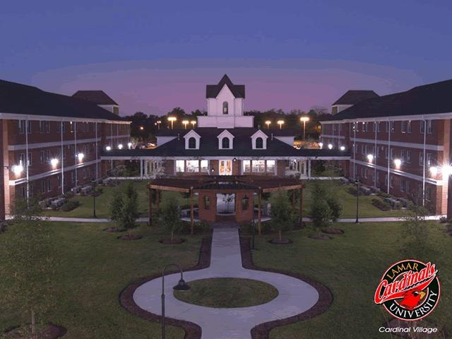 LAMAR UNIVERSITY. Beaumont, TX. For more information, go to www.ultimateuniversities.com