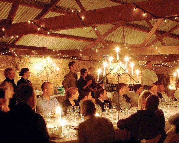 Rustic South Australia Wedding Venues