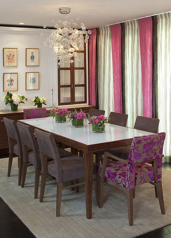 Designer Dining Room 50 best dining room decor images on pinterest | contemporary