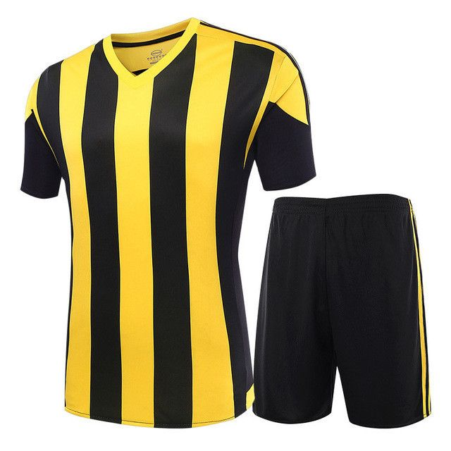 Professional Customize Adult/kids Breathable Soccer Set 2016 2017 Soccer Jerseys Uniforms Children Football Kit Shirt Tracksuit