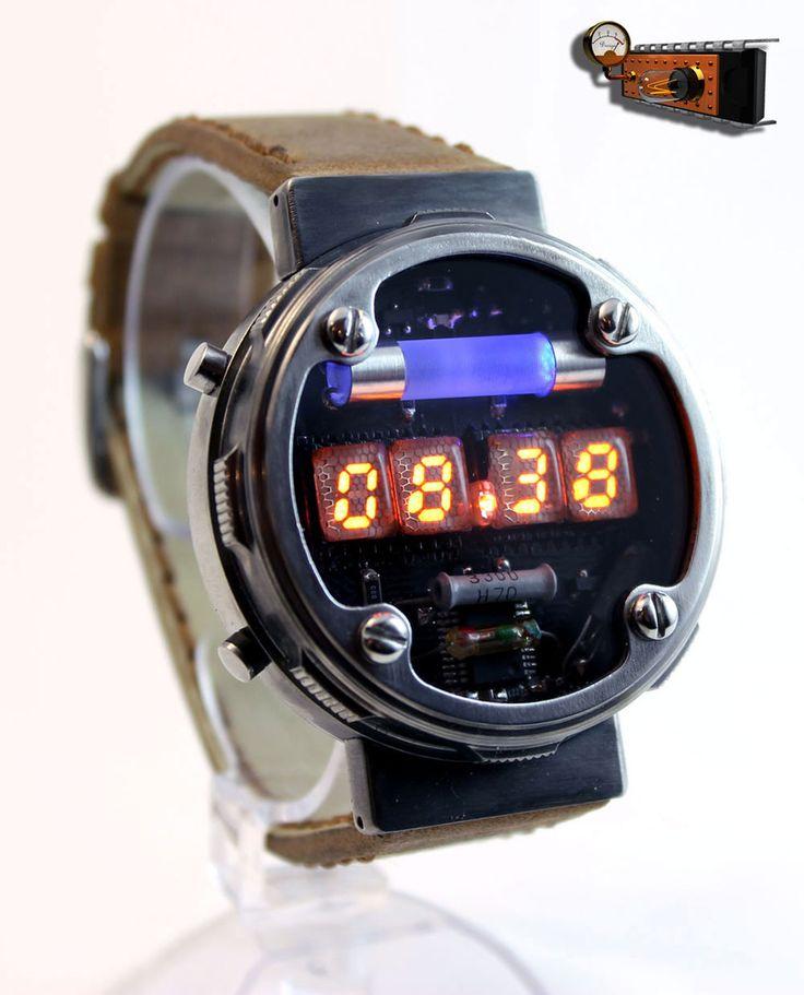 часы,Метро 2033,песочница