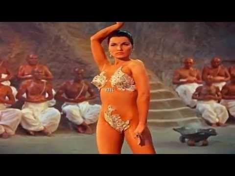 ''Hermosa música árabe y danza'' (Aamir Kangda) Aaja Bahon Me - YouTube