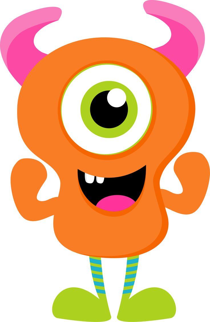 Más de 1000 ideas sobre Piñata Monstruo en Pinterest ...
