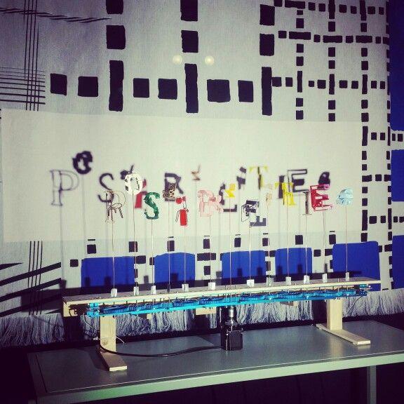 #possibilities #milanocity #designdays #littlefurniture #galleriamilano #furniture #meble