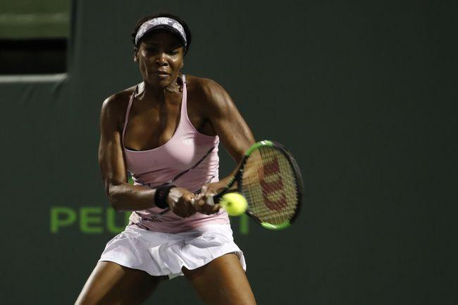 Angelique Kerber vs. Venus Williams 2017 Miami Open Pick, Odds, Prediction