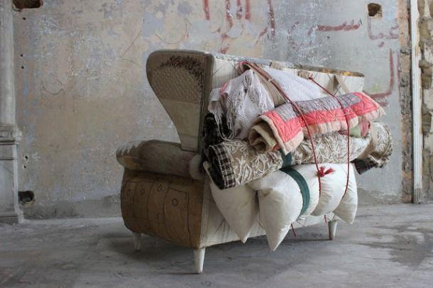 Milan Design Week 2013 - Bojka at Rossana Orlandi | Best Design Events | Latest Design News, Upcoming Design Events