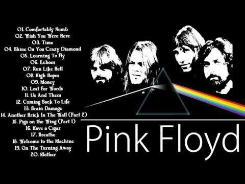 Best Of Pink Floyd - Pink Floyd's Greatest Hits - YouTube