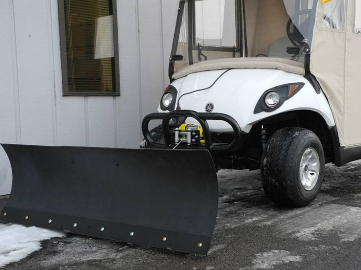 17 Best Images About Yamaha Golf Carts On Pinterest Rear