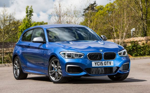 Half Price Hot Hatch Bmw M135i Bmw Bmw 1 Series Bmw Cars