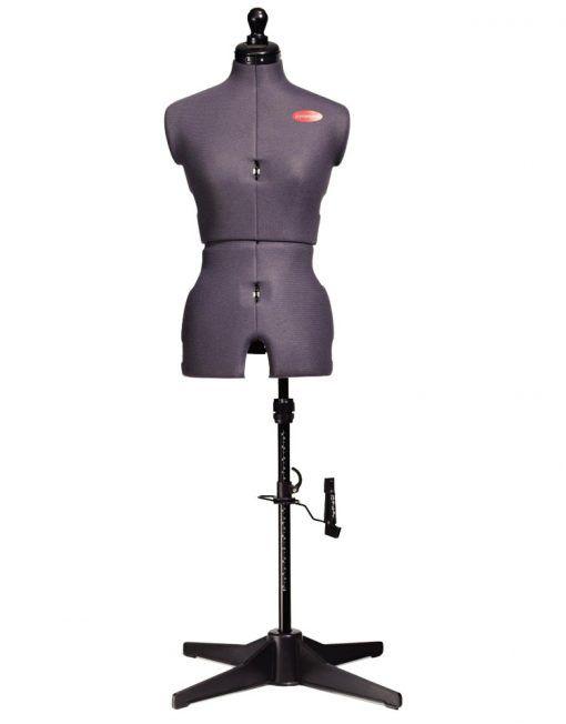 'Prymaddona' Dressform Multi - Main - P610255
