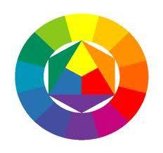 kleurenfamilie