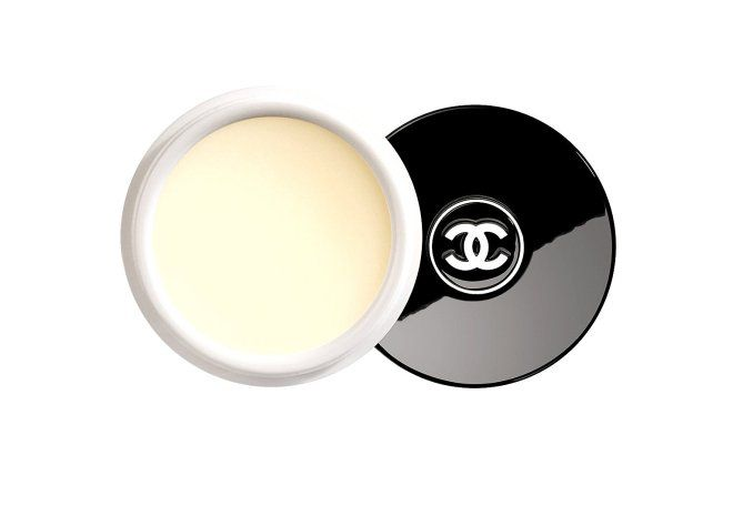 Kim Kardashian's Favorite Beauty Products Right Now - Chanel lip balm