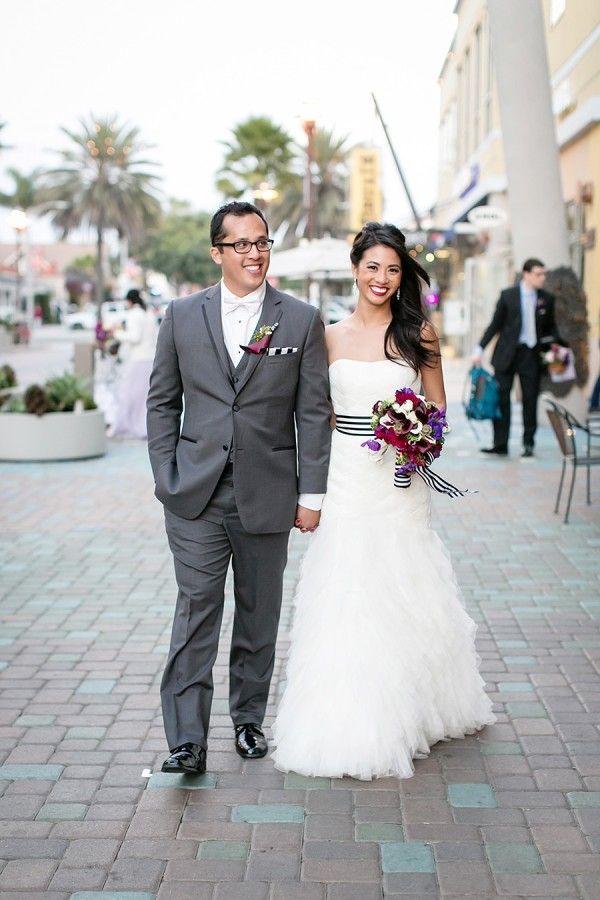wedding coordinators in orange county ca%0A Huntington Beach  CA Wedding Photographer Sherri J Photography I The  SnapKnot Blog