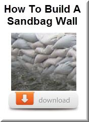 Poly Sandbags | Flood Protection and Erosion Control Sandbags from The Sandbag Store