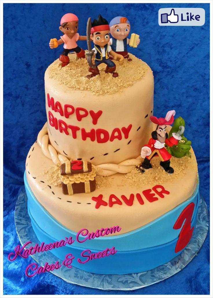 129 best Kathleenas Cakes Sweets images on Pinterest Custom