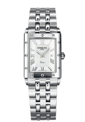 17 best images about for gents wheels nice watches tango rectangular steel on steel raymond weil just got this and am in love luxury watches for men