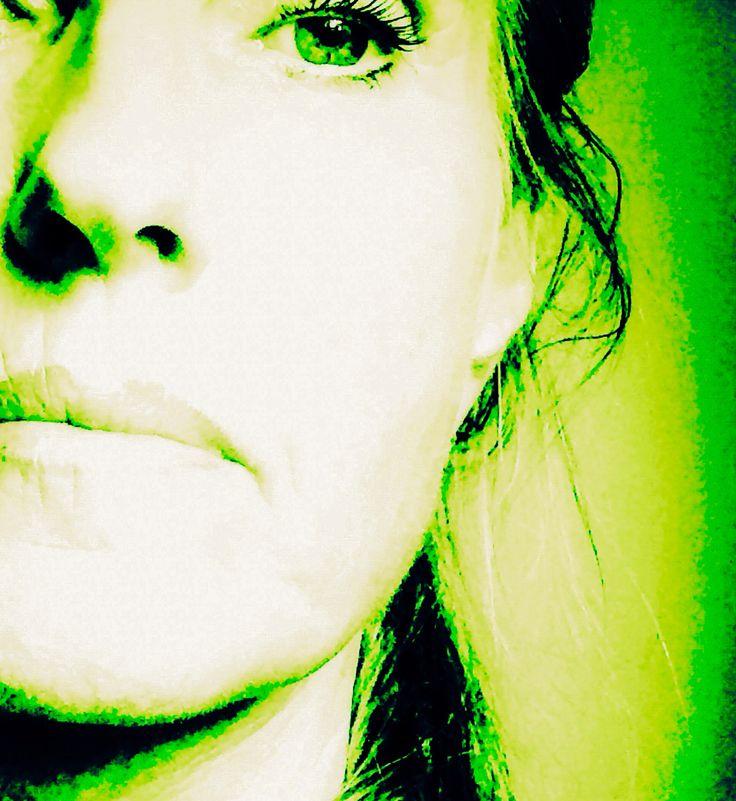 Portrait, faces