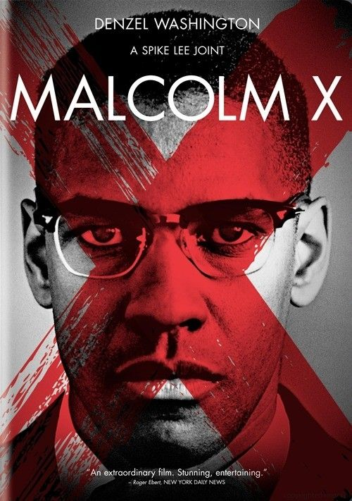 One of the greatest films of all time, about one of the most misunderstood figures in history. The Academy Awards did Spike Lee and Denzel Washington a disservice by not awarding this masterpiece Best Film and Best Actor to Denzel Washington. A great American travesty.