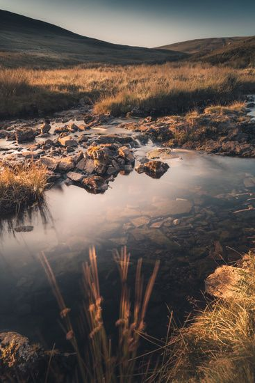 Frederick Ardley Photography - BRECON BEACONS | new!