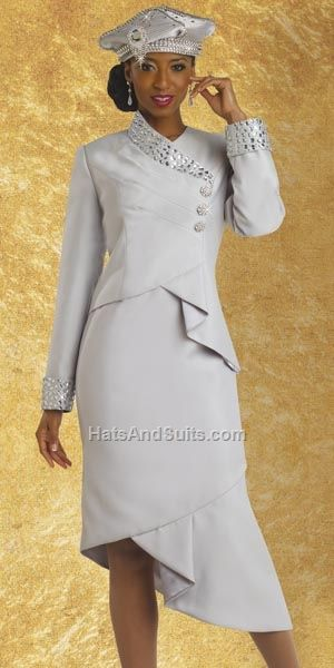 Donna Vinci Style 11354 Fall & Holiday 2014