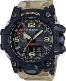 Casio Mens G-Shock Master of G Mudmaster Watch GWG-1000DC-1A5 (GWG1000DC1A5) - Watch Centre