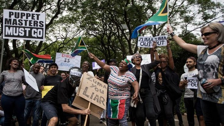 Bell Pottinger row: PR boss sorry for S Africa campaign https://tmbw.news/bell-pottinger-row-pr-boss-sorry-for-s-africa-campaign  A UK public relations firm has apologised over a controversial social media campaign in South Africa that critics say inflamed racial tensions.Bell Pottinger is accused of using a strategy that stressed the power of white-owned businesses and promoted the #WhiteMonopolyCapital hashtag.The company has sacked one employee and suspended three, admitting the campaign…
