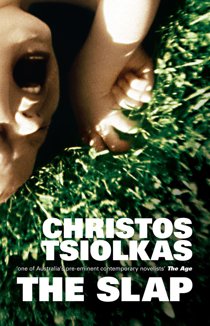 Book Review- The Slap By Christos Tsiolkas