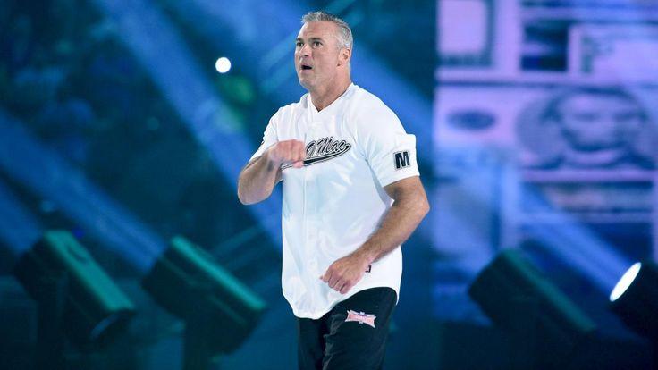 Shane McMahon Rumored For Major Match At WrestleMania