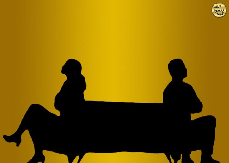 """İş Hayatında ve Günlük Yaşamda Farklı bir Karakter Göstermek:Oysa onlar (kendilerini tümüyle Allah'a ve İslam'a teslim etmeyenler) bir ticaret ya da bir eğlence gördükleri zaman, (hemen) ona sökün ettiler ve seni ayakta bıraktılar. De ki: """"Allah'ın Katında bulunan,eğlenceden ve ticaretten daha hayırlıdır.Allah, rızık verenlerin en hayırlısıdır."""" (Cuma Suresi, 11)İçinde sürekli Allah korkusu, kıyamet ve cehennem korkusu bulunan ihlaslı müminler ise dünyanın aldatıcılığına kendilerini…"""