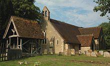 Church of England - Wikipedia, the free encyclopedia