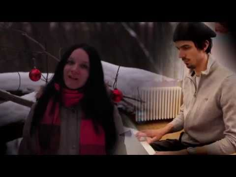 Winter Time (Original Song by Mr  Classical, sung by Alisa)