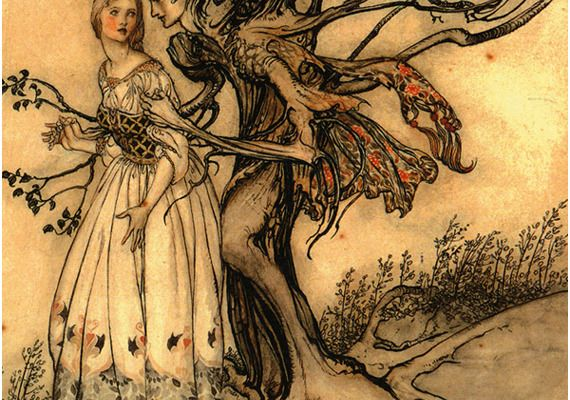 Fairy Tale Resources for Fiction Writing